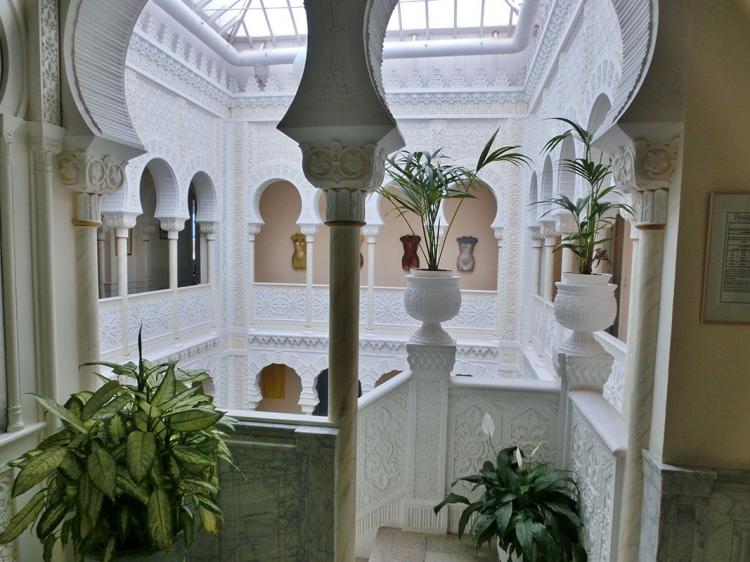 Hotel alhambra Tenerife Orotafa Hotel con encanto