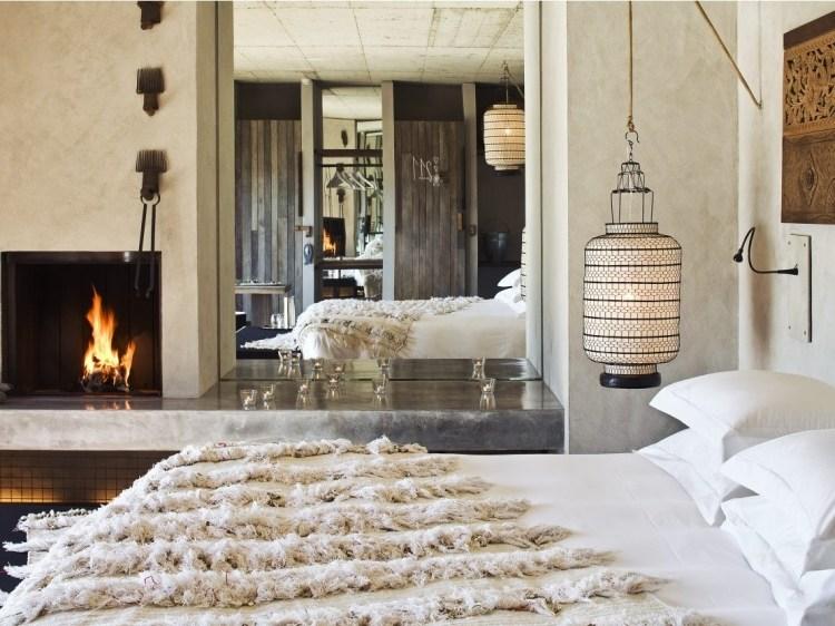Areias do Seixo hotel luxus boutique design  lisboa con encanto