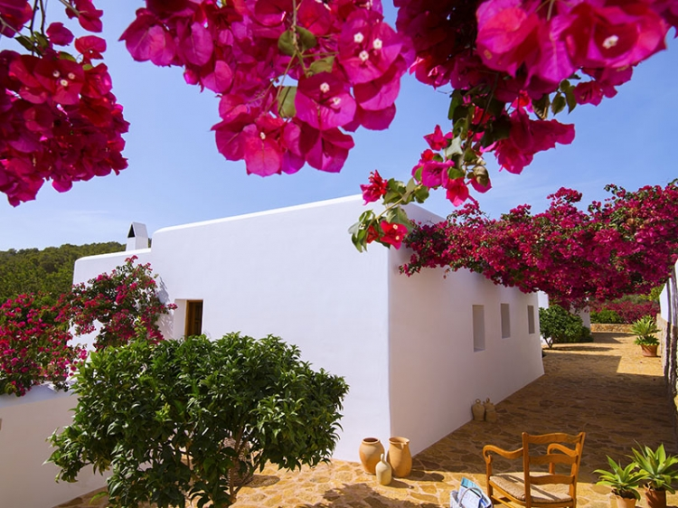 Can Curreu Ibiza