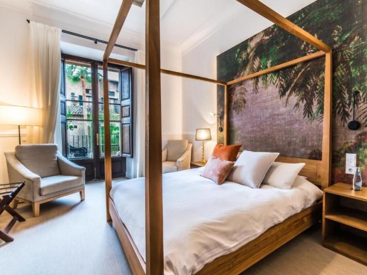 avenida mallorca  Hotel B&B soller mallorca con encanto