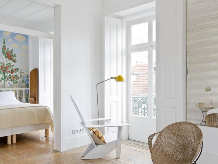 apartamentos para alquilar en Lisboa Baixa con encanto bonitos lujosos romaticos
