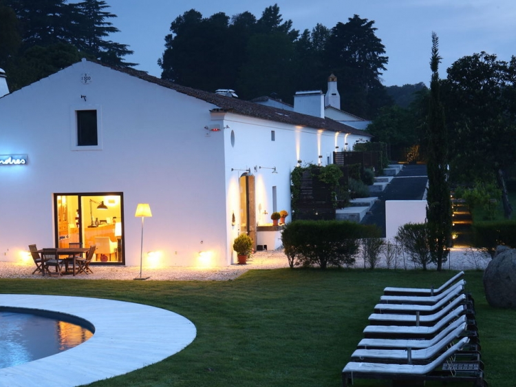Imani country hotel evora boutique con encanto