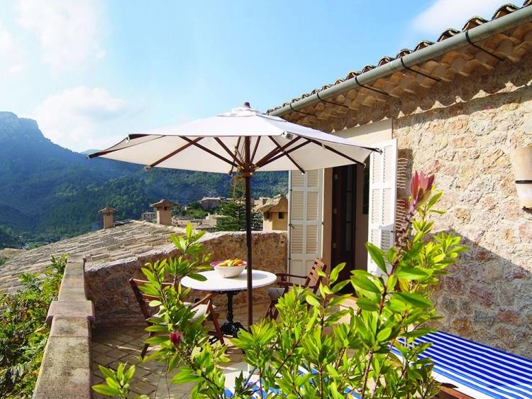 Belmond La Residencia soller hotel lujo boutique romantico con encanto