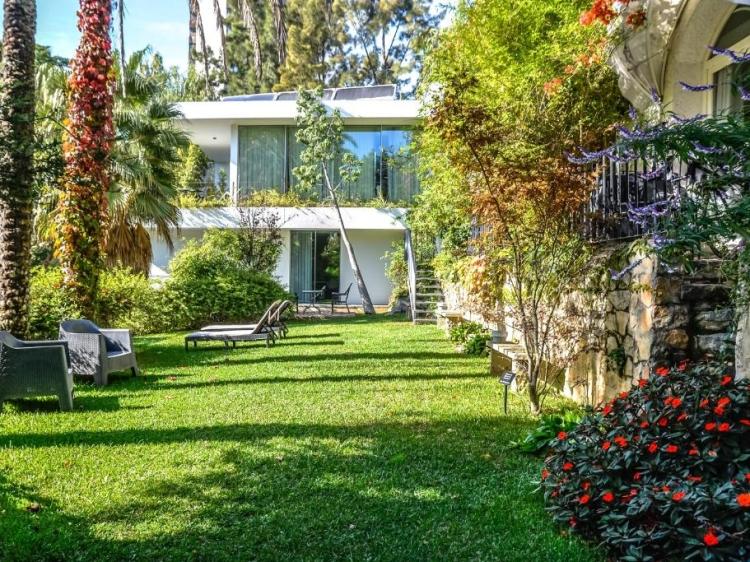 Casa Vela Cascais Hotel B&B con encanto