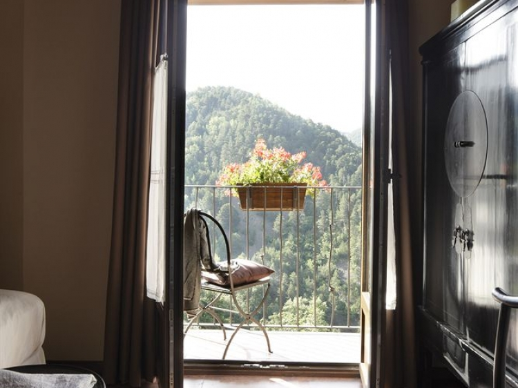 Casa Muria hotel boutique aragon con encanto