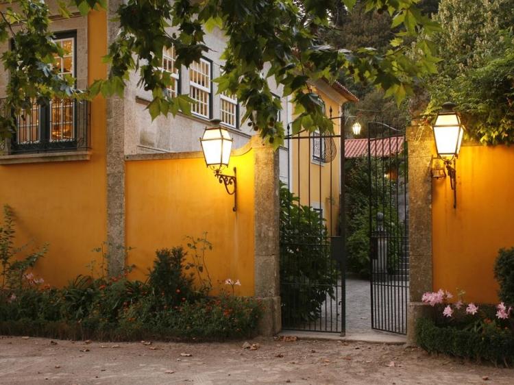 Quinta de Bouça D'Arques Hotel Minho small hotel