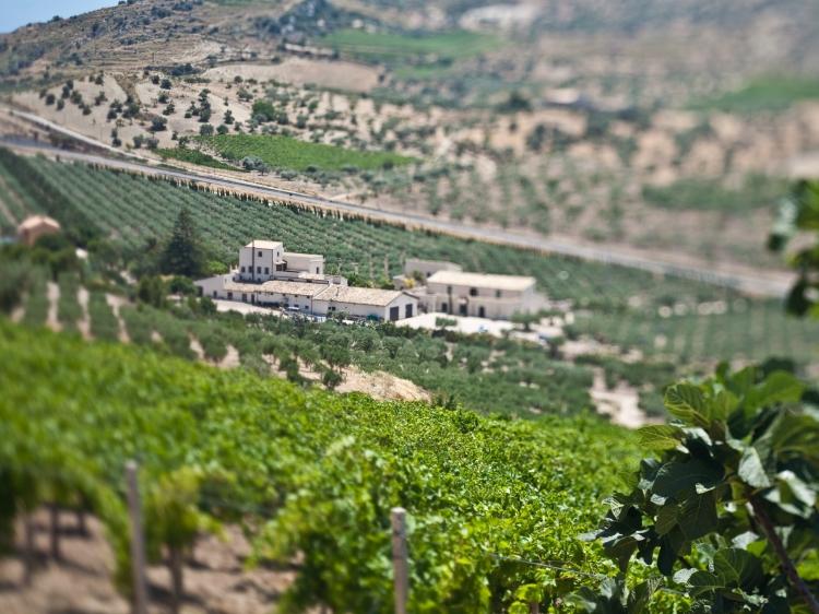 Mandranova Resort Sicily Italy