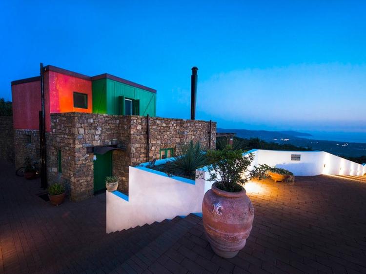 Borgo la Pietraia Country House hotel con encanto
