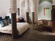 Blanco Riad Tanger Tetuán Marruecos Hotel Diseño Boutique