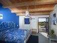 B&B Villa U Marchisi Sicily Cava D'Aliga Italy Bedroom Matrimoniale