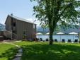 Hotel Cortisen am See Lake Wolfgang