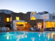 Rocabella Mykonos Art Hotel & SPA lujo