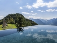 Miramonti Boutique Hotel Meran, Trentino Alto Adige, Itália