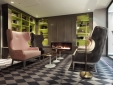 La Maison Favart Luxury Hotel Paris boutique