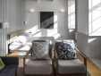 Flattered to be in Oporto Portugal de Diseño Hotel Apartamentos