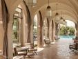 La Sultana Oualidia Hotel boutique design con encanto