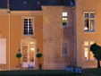 Château de la Barre Loire Valley hotel castillo