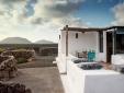 Ecofinca Buenavista Lanzarote Bedroom View