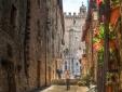 Castello de Petroia Umbria Hotel charming