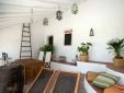 The pool house at Almohalla 51