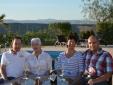 The Cortijo El Sarmiento Team