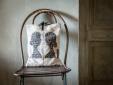 Martiena the dirt road towards Fattoria San Martino