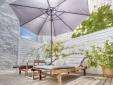 Casa Alberti Mahon hotel b&b con encanto boutique