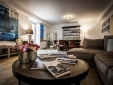Living room - communal area