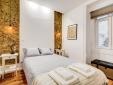 Apartamento de desenõ con encanto Casco Antiguo Baixa Chiado Lisboa Portugal