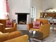 Chateau Villarlong Carcasonne Languedo-Rousillon France Pool