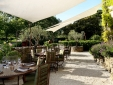 Chateau Villarlong Carcasonne Languedo-Rousillon France Bed