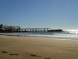 Playa de la Garita en Arrieta, 5 minutos en coche