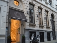 Made in Louise Hotel Bruxels small charming