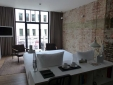 9Hotel Central Bruxselas hotel design