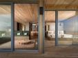 two-bedroom retreat villa