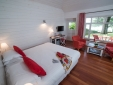Villa Tri Men Boutique hotel design coast brittany