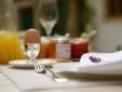 Schlößchen Hildenbrandseck Fantastic breakfast