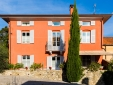 Villa i Poggioli Bocca di magra hotels / Liguria / Italy Hotel con encanto apartmentos hotel
