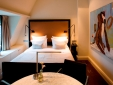 Hotel roemer Amsterdam design con encanto romantico