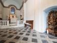 La Capelle - the private chapel at Villa Barca