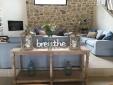 Amazing lounge Mas des Avelines - Olives and Vines Var