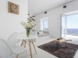 Unique Suite living room  White Exclusive Suites & Villas Azores Sao Miguel
