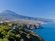 Jardin de la Paz Tenerife Hotel con encanto
