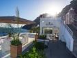Villa Pietra Santa stunning view