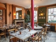The Grazing Goat Hotel pub boutique b&b londres