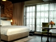 The curtain Boutique hotel london