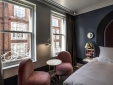 Henrietta Hotel Londres