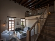 Superior Suite with terrace/split level