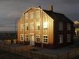 Hótel Egilsen Iceland Stykkishólmur