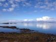 Hotel Flatey Iceland